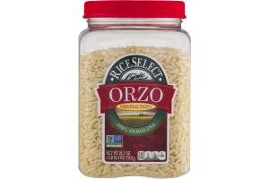 RiceSelect Orzo Original Pasta