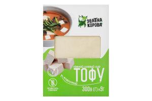 Тофу Класичний Зелена корова к/у 300г