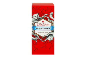Лосьон після гоління Wolfthorn Old Spice100мл