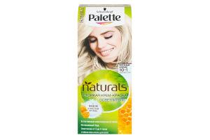 Крем-фарба для волосся Фітолінія Попелястий блондин №218 Palette
