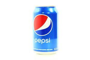 Напиток сильногаз ж/б Pepsi 0,33л