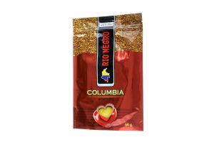 """Кава """"Rio Negro Columbia """" розчинна субл 60г."""