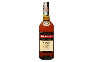 Бренди Bardinet Brandy VSOP