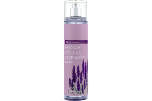 be bath escapes French Vanilla Lavender Body Mist