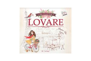 Чай Lovare колекція 60*2г