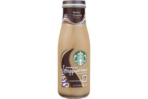 Starbucks Frappuccino Mocha Coconut