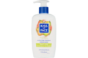 Kiss My Face Moisture Soap Anjou Pear