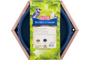 Kaytee Bird Bath or Feeder