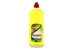 Засіб для миття посуду Lemon Kulmex 1л