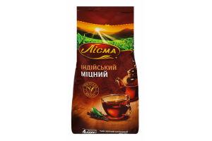 Чай Лисма Міцний 400г