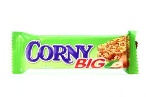 Батончик Corny Big Nuts 50г х24