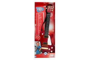 Электронная рок-гитара Simba (в ассорт.)