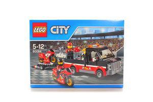 Конструктор LEGO City 5-12 60084