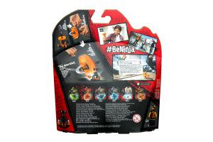 LEGO® NINJAGO™ Мастер кружитцу Коул 70637