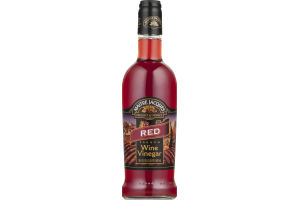 Maitre Jacques French Wine Vinegar Red