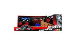 Набор игрушечный Машинки D1
