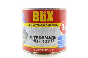 """ЕМАЛЬ НЦ-132П """"BLIX"""" ГОСТ ЗОЛ-ЖОВ 1,8КГ"""