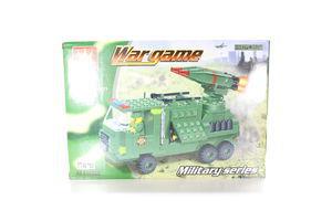 Іграшка дитяча Wargame 040339
