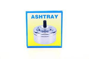 Попільниця Ashtray металева №811