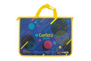 Портфель пластиковий №30001-06 Cool for School 1шт