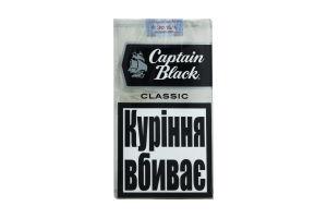 Сигари Captain Black Classic (20шт)