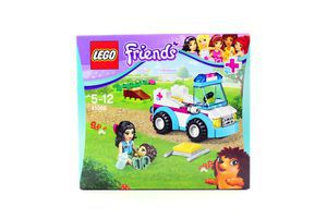 Конструктор Friends Lego
