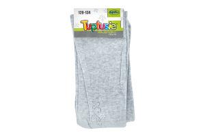 Колготки дитячі Tuptusie №0244 128-134 в асортименті