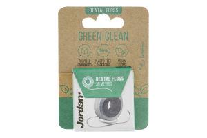 Флосс зубной Green Clean Jordan 1шт