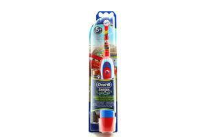 Зубная щетка электрическая детская Stages Power Oral-B 1шт
