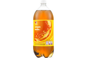 Ahold Cream Soda