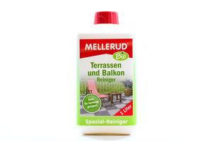 Очищувач Mellerud для терас і балконів 1л