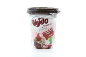 Десерт Чудо Фрукт Колекція Шоколадн брауні ст 3,6% 340г х9