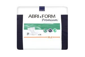 Підгузники для дорослих Abri Form Premium XL2 Abena 20шт