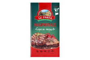 Маринад Суміш перців La Pasta м/у 200г