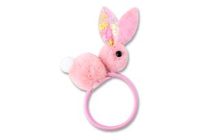 Резинка для волос Кролик в ассортименте D-*1