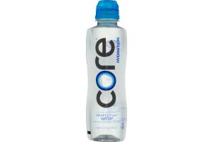 pH Balanced Water