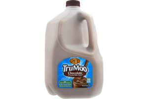 PET TruMoo Chocolate 1% Lowfat Milk