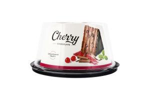 Торт Cherry сhocolate Nonpareil п/у 0.5кг