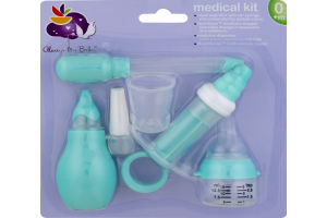 Always My Baby Medical Kit