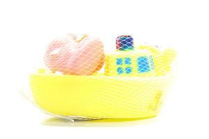 Набір іграшок д/ванної Baby team 9000
