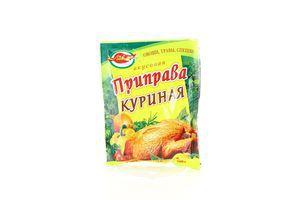 """Приправа смакова """"Куряча"""" 100г /Добрик/"""