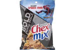 Chex Mix Snack Mix Savory Bold Party Blend