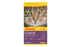Корм сухой для взрослых котов Сulinesse Josera 400г
