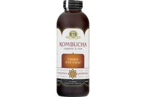 GT's Organic Raw Kombucha Third Eye Chai