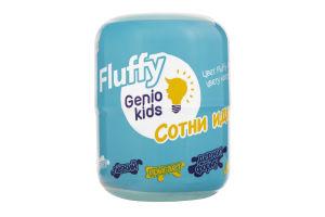 Воздушный пластилин для детской лепки«Fluffy»