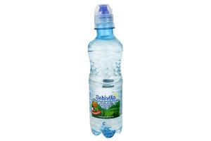Вода дитяча питна З перших днів життя Bebivita 0.33л