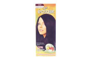 Крем-краска для волос №034 Éclair