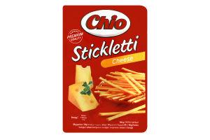 Соломка соленая Cheese Stickletti Chio п/у 80г