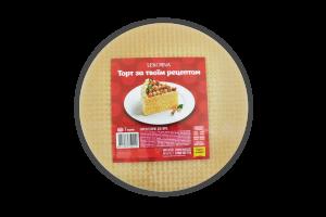 Коржи вафельные для торта Lekorna м/у 65г