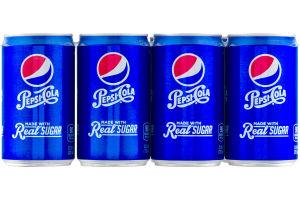 Pepsi-Cola - 8 PK